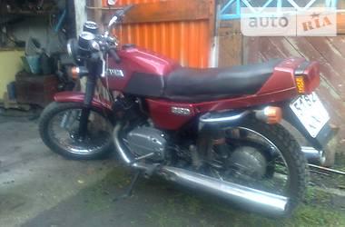 Jawa (ЯВА) 634 1988 в Благовещенском