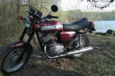 Jawa (ЯВА) 634 1984 в Виннице