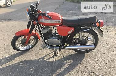 Jawa (ЯВА) 634 1987 в Сумах