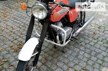 Jawa (ЯВА) 634 1981 в Каневе