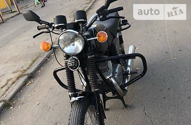 Jawa (ЯВА) 634 1984 в Одессе