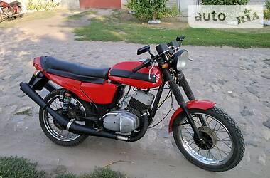 Jawa (ЯВА) 634 1976 в Черкассах