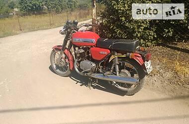 Jawa (ЯВА) 634 1982 в Кривом Роге