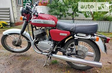 Jawa (ЯВА) 634 1984 в Черкассах