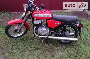 Jawa (ЯВА) 634 1987 в Печенегах