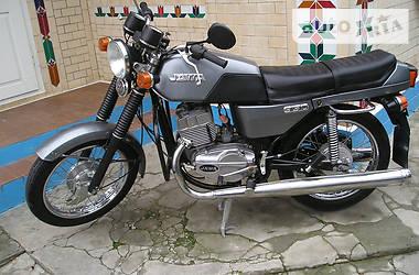 Jawa (ЯВА) 638 1987 в Кам'янець-Подільському
