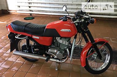 Jawa (ЯВА) 638 1986 в Харькове