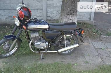 Jawa (ЯВА) 638 1985 в Братском