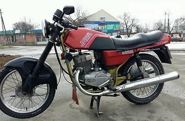 Jawa (ЯВА) 638 1990 в Бердянске