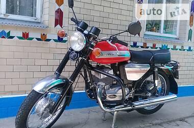 Jawa (ЯВА) 638 1985 в Каменец-Подольском