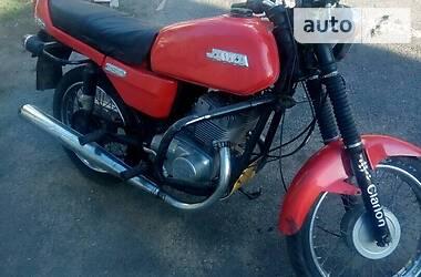 Jawa (ЯВА) 638 1984 в Одессе