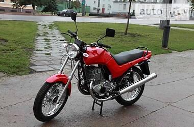 Jawa (ЯВА) 640 2020 в Кропивницькому