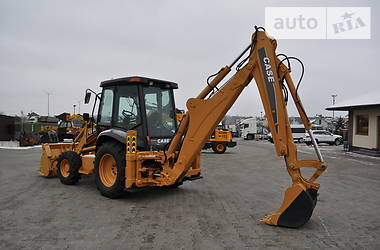 JCB 3CX Super 2007 в Ровно