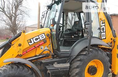 JCB 3CX 2011 в Полтаве