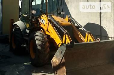 JCB 3CX 2012 в Ровно