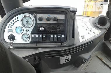 Екскаватор навантажувач JCB 3CX 2005 в Кривому Розі