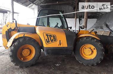 JCB 530-70 2003 в Чорткові