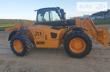 JCB 530 2003 в Теребовле