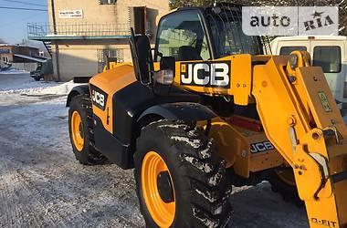 JCB 531-70 2013 в Хмельницком