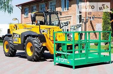 JCB 535-125 2008 в Житомире