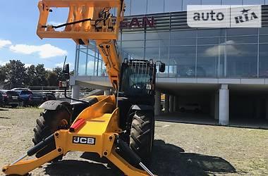 JCB 535-125 2012 в Житомире
