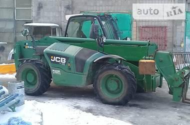 JCB 535-125 2013 в Житомире