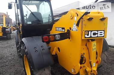 JCB 535-95 Agri 2012