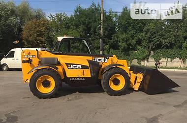 JCB 535-95 2011 в Хмельницком