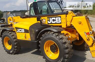 JCB 535-95 2012 в Ровно