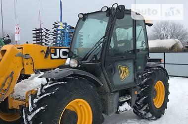 JCB 540-70 541-70 Agri 2011