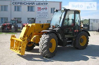 JCB 541 2008 в Волочиске