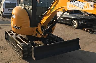 JCB 8025 2012 в Луцке