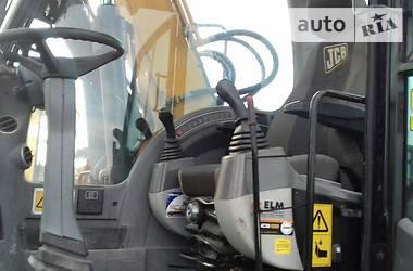 JCB JS 145 2009 в Киеве