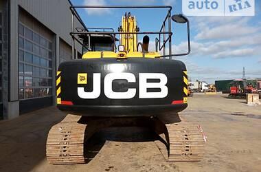 Гусеничний екскаватор JCB JS 220 2014 в Києві
