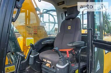 Гусеничный экскаватор JCB JS 220 2016 в Житомире