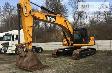 JCB JS 290 2013 в Виннице