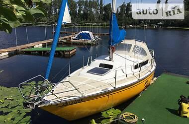 Парусная яхта Jeanneau 42 1985 в Запорожье
