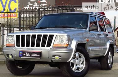 Jeep Cherokee REPLICA 2005