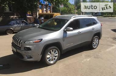Jeep Cherokee 2015 в Одессе