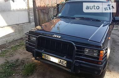 Jeep Cherokee 1989 в Дрогобыче