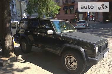 Jeep Cherokee 1993 в Одессе