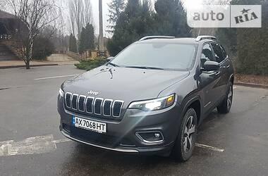 Jeep Cherokee 2019 в Харькове