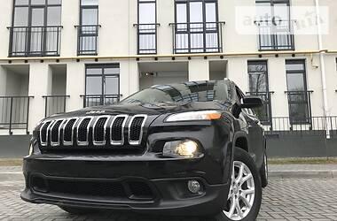 Jeep Cherokee 2016 в Львове