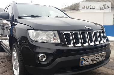 Jeep Compass 2.4L 2013