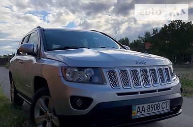 Jeep Compass 2013 в Киеве