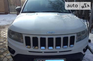 Jeep Compass 2012 в Києві