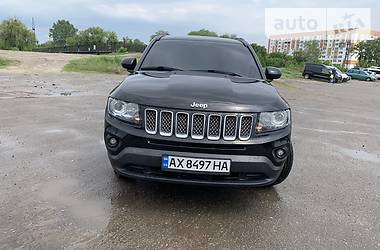 Jeep Compass 2016 в Харькове