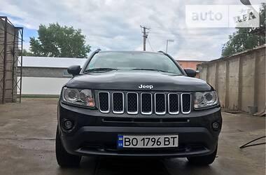 Jeep Compass 2011 в Шумську