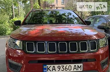 Jeep Compass 2017 в Киеве