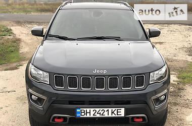 Jeep Compass 2017 в Подольске